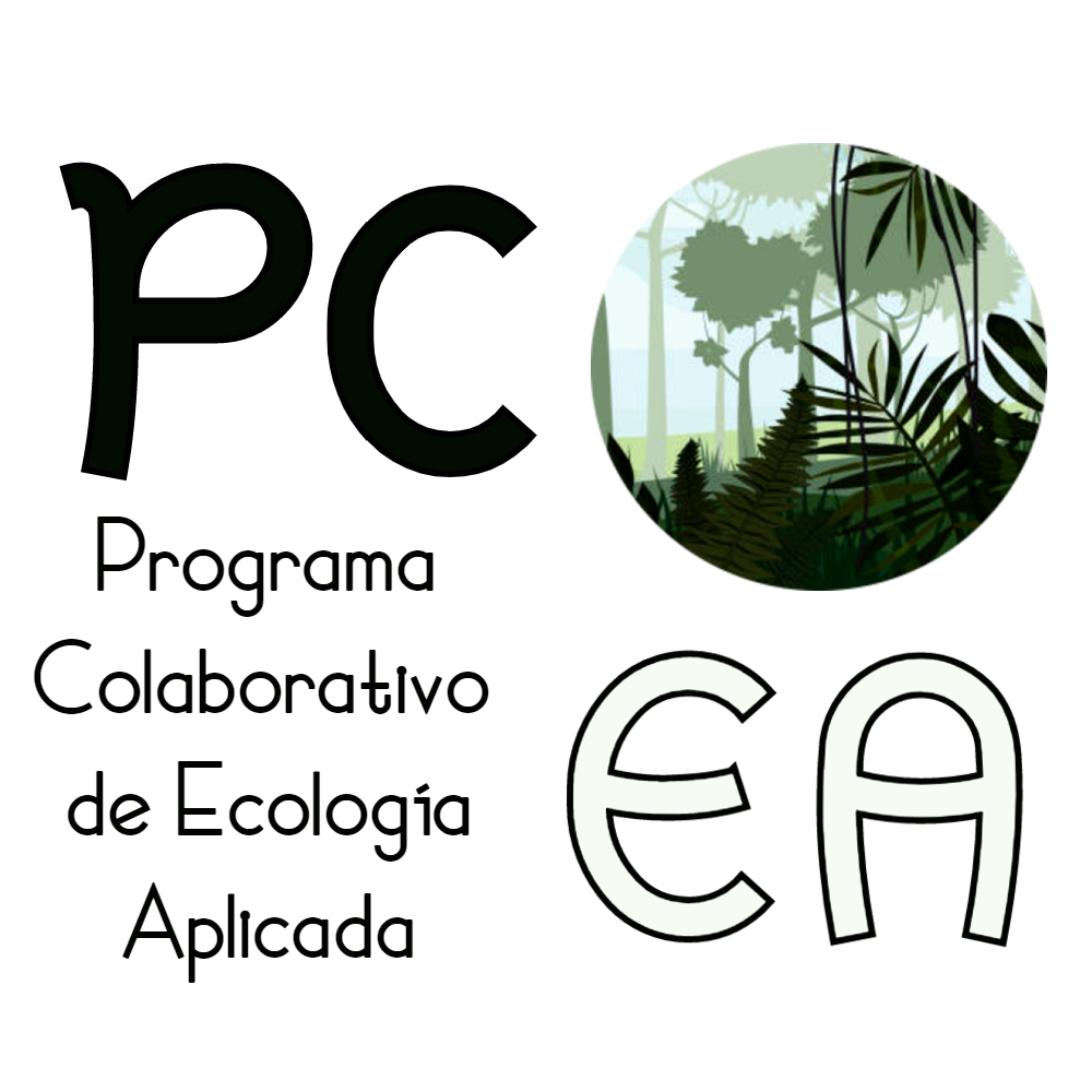 Programa Colaborativo de Ecología Aplicada